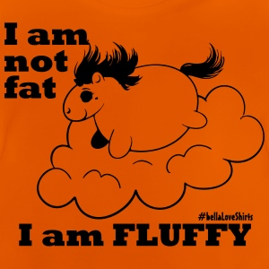 fluffy_baby - Baby T-Shirt