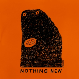 nothing New - Baby T-Shirt