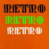 Retro Collections - Baby-T-skjorte