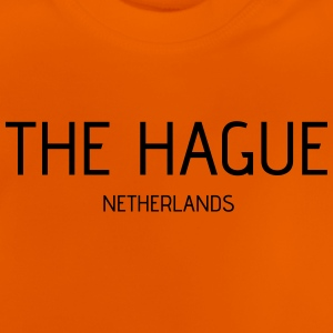 the hague - Baby T-Shirt