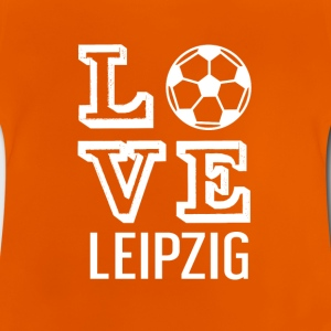 LOVE LEIPZIG - Baby T-shirt