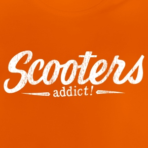 Scooters addict! - Baby T-Shirt