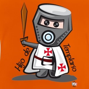 Son Templar (Casco) - Baby T-Shirt