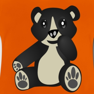 SWEET BEAR COLLECTION - Baby T-Shirt