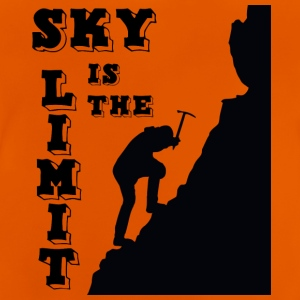 Sky limit - Baby T-Shirt