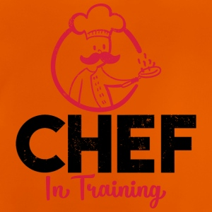 Chef in training - Baby T-Shirt