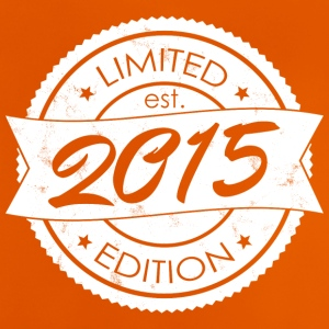 Limited Edition 2015 is - T-shirt Bébé