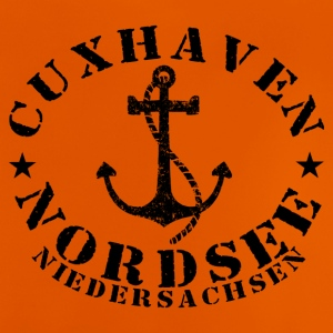 Cuxhaven Logo - Baby T-shirt