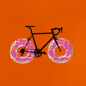 Donutbicycle - Baby T-shirt