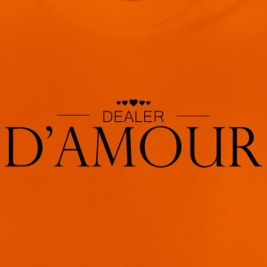 Dealer D'amour - T-shirt Bébé