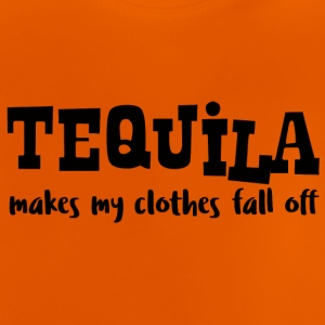 Springbreak / Springbreak: Tequila Makes My Cloth - Baby T-Shirt