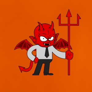Devil demon monster hell - Baby T-Shirt