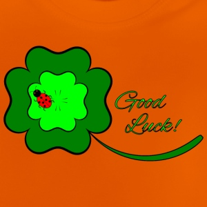 Good Luck - Baby T-Shirt