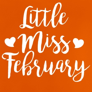 Little miss February - Baby T-Shirt