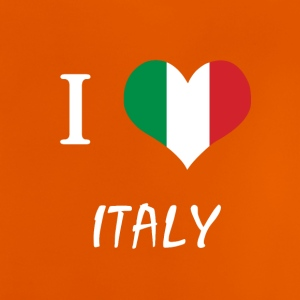 The shirt for Italians, Italy - Baby T-Shirt