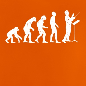 EVOLUTION CONDUCTOR! - Baby-T-shirt