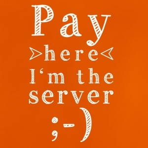 Pay here - Baby T-Shirt