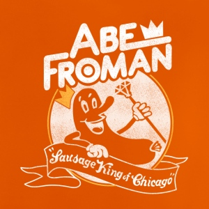 ABE FROMAN - Baby T-Shirt