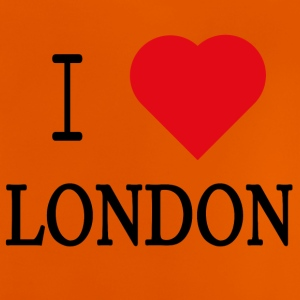 I Love London - Baby T-shirt