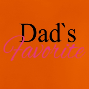 Dad`s Favorite - Baby T-Shirt