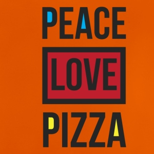 PEACE PIZZA - Baby T-Shirt