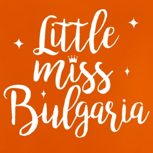 Little Miss Bulgarie - T-shirt Bébé