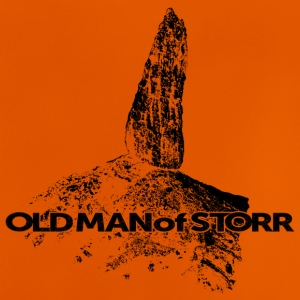 Old Man of Storr - Baby T-Shirt