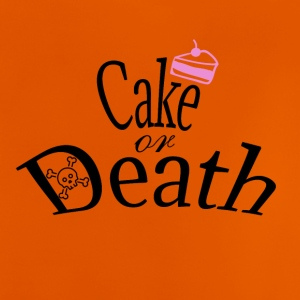 Cake or Death - Baby T-Shirt