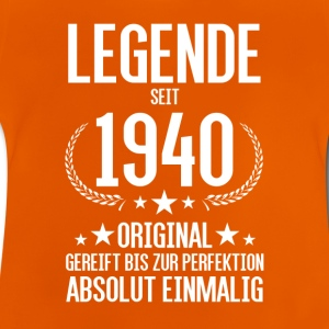 Legende seit 1940 - Baby T-Shirt