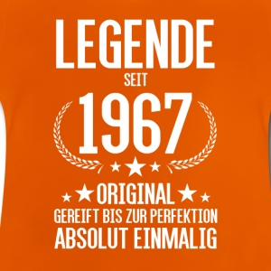 Legende seit 1967 - Baby T-Shirt
