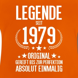 Legende seit 1979 - Baby T-Shirt