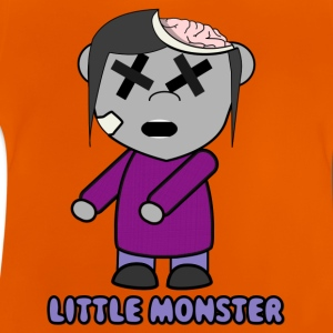 monster69 - Baby T-Shirt