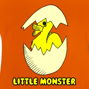 monster147 - Baby-T-shirt