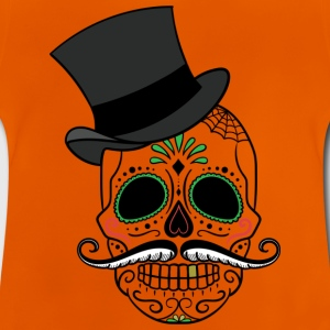 Day of The Dead - Baby T-Shirt