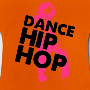 Dance HIPHOP - Baby-T-shirt