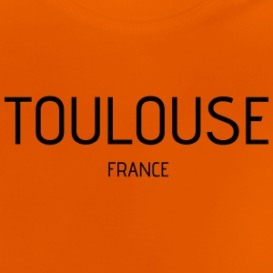 Toulouse - Baby T-Shirt
