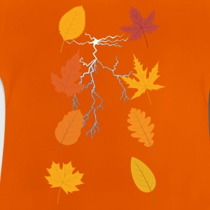 Fall II - Baby T-Shirt