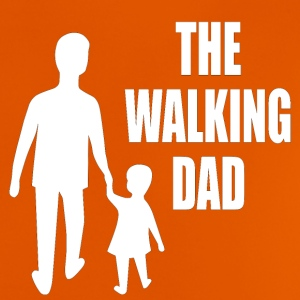 the walking dad - Baby T-Shirt