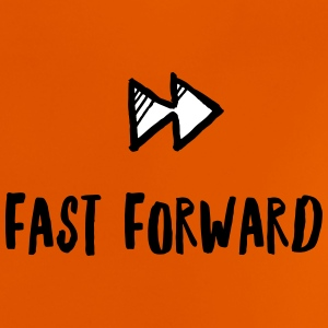 fast Forward - T-shirt Bébé