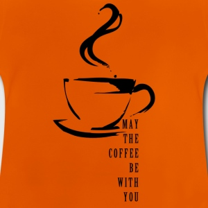 Coffee - Baby T-Shirt