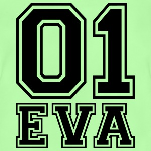Eva - Name - Baby T-Shirt