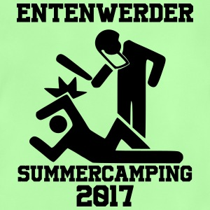 Entenwerder Summer Camp 2017 - Baby-T-skjorte