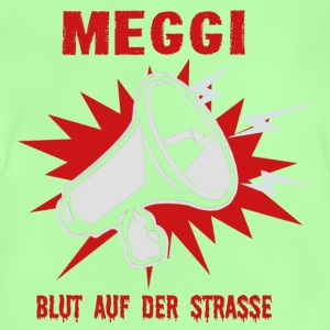 MEGGI - blood on the street - Baby T-Shirt