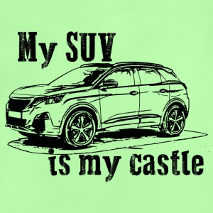 #mysuvismycastle by GusiStyle - Baby T-Shirt