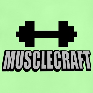 Muscle Craft - T-shirt Bébé