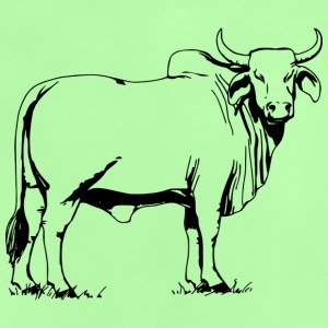 cow71 - Baby T-shirt