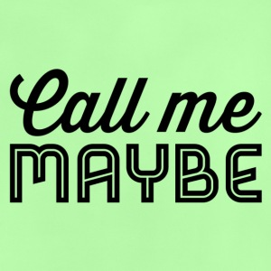 Call Me Maybe - Baby T-shirt