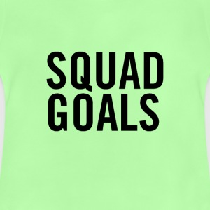 Goals Squad Black - Baby T-shirt
