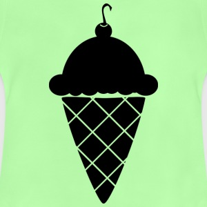 Ice_Cream - Baby T-shirt