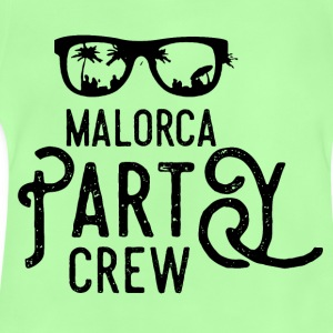 Mallorca Party Crew - Baby T-Shirt
